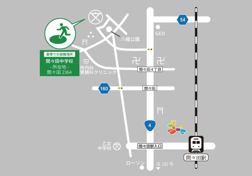 グローバルキッズパーク新間々田店・店舗画像