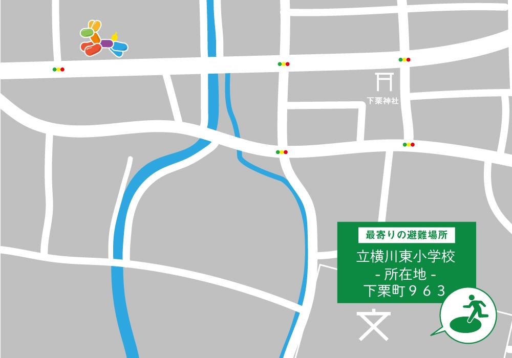 グローバルキッズパーク下栗店・店舗画像