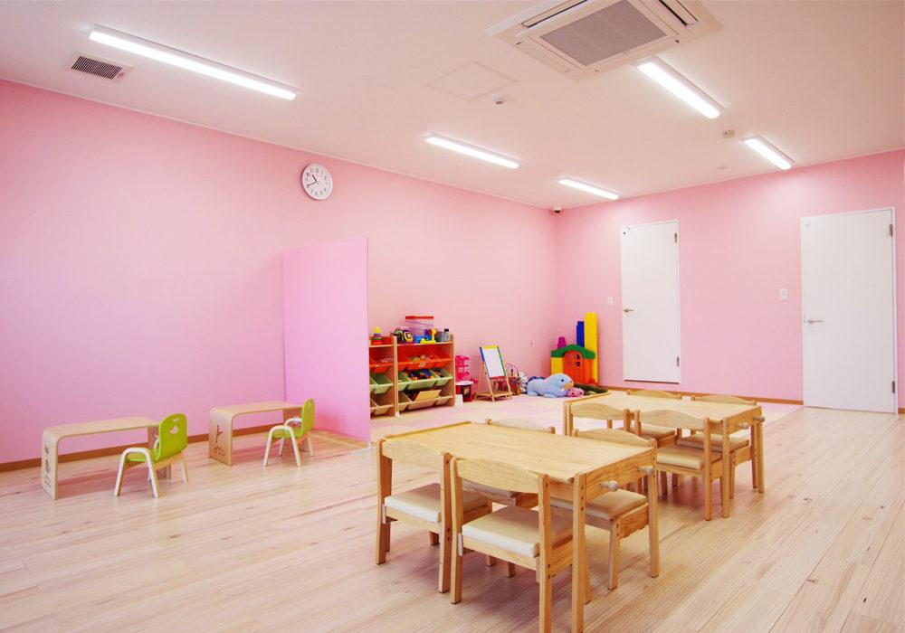 グローバルキッズパーク今泉新町店・店舗画像
