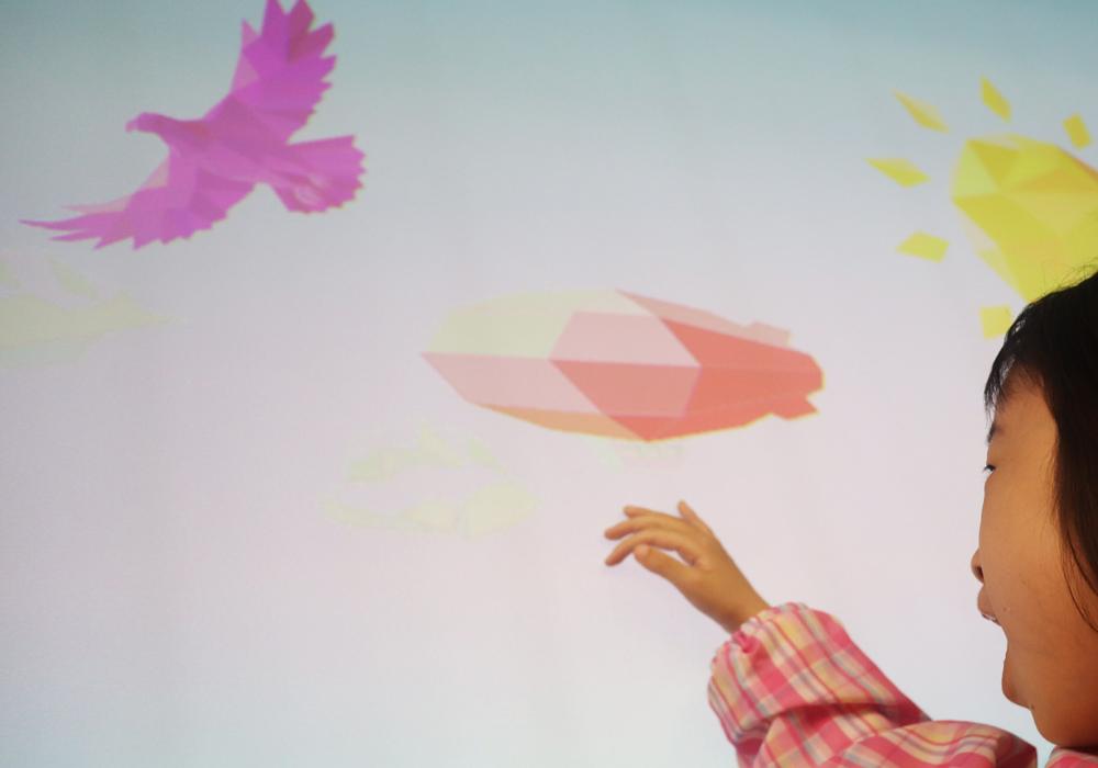 栃木県初!デジタルアートを使ったリハビリ「デジリハ」導入のお知らせ・画像