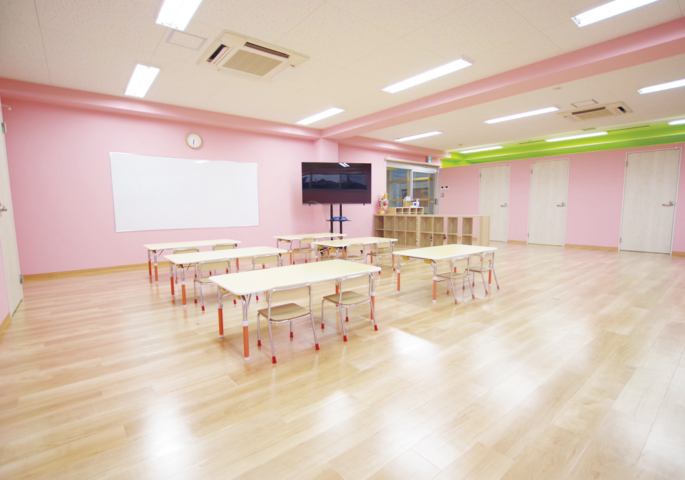 埼玉県初出店「グローバルキッズパーク加須店」9月1日OPEN!完全送迎あり♪・画像