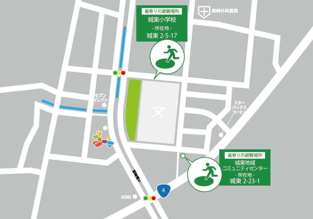 グローバルキッズパーク城東店(2022年4月OPEN予定)・店舗画像