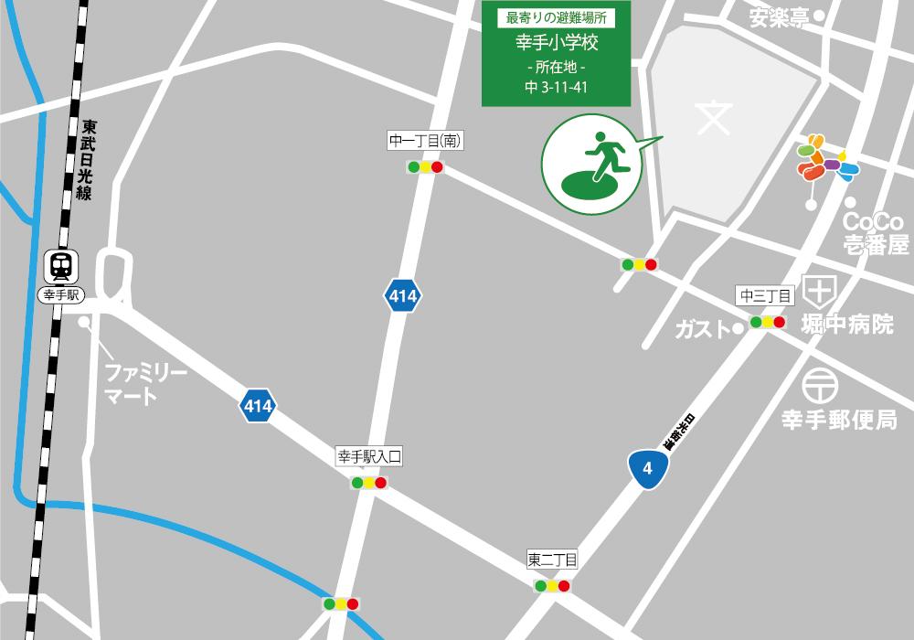 グローバルキッズパーク幸手店(2021年12月OPEN予定)・店舗画像